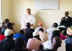 في القارة الأفريقية العتبة الحسينية تعلن عن تنظيم برنامج قراني تطويري في جمهورية اوغندا