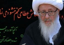 الشيخ الوحيد الخراساني في رسالة الى شيعة العراق: اديتم مهمة إحياء زيارة الإمام الحسين على أحسن وأتم وجه