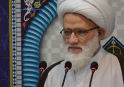 المرجع اليعقوبي : الإمام الحسن العسكري (عليه السلام) يصون عقيدة الناس من الانحراف