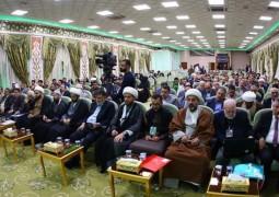 المؤتمر العلمي القرآني الأول ينطلق في رحاب الصحن الحسيني بمشاركة ٥٠ باحثاً أكاديمياً