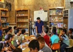 مشروع استراتيجي للأطفال تطلقه العتبة الحسينية في عدد من المحافظات