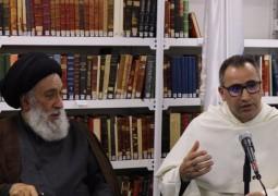عقدت اكاديمية البلاغي اللقاء الشيعي الكاثوليكي الثاني.  والذي