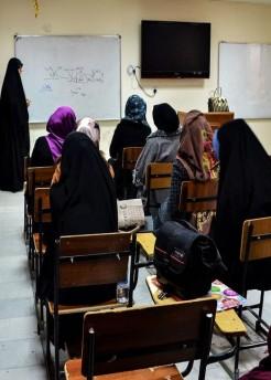 العتبة الحسينية تطلق مشروعا ثقافيا في الجامعات العراقية