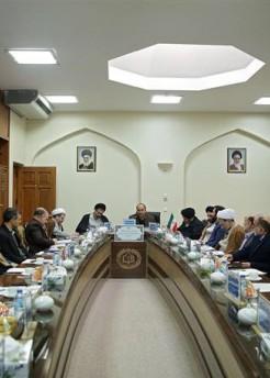 مدينة مشهد المقدسة تستضيف الاجتماع الثاني لمسؤولي الجامعات الحوزوية