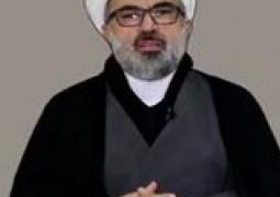 السيدة فاطمة قدوة وأسوة  الشيخ حسين الخشن