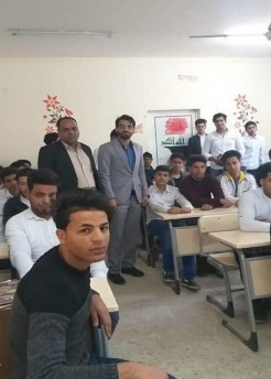 مؤسسة ملتقى العلم والدين الثقافية في البصرة تطلق مشروع مهارات التفوق الدراسي السنوي