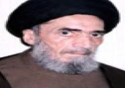 سماحة آية الله السيد محمد تقي الحكيم (قدس سره)