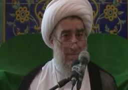 التبليغ صفة الانبياء والائمة عليهم السلام -اية الله الشيخ حسن الجواهري