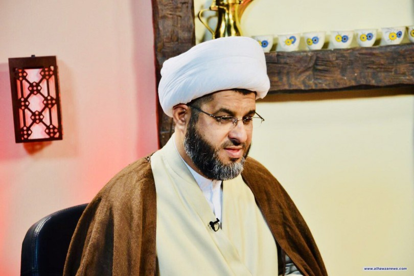 قطف ثمار زيارة الاربعين -   الشيخ ميثم الفريجي