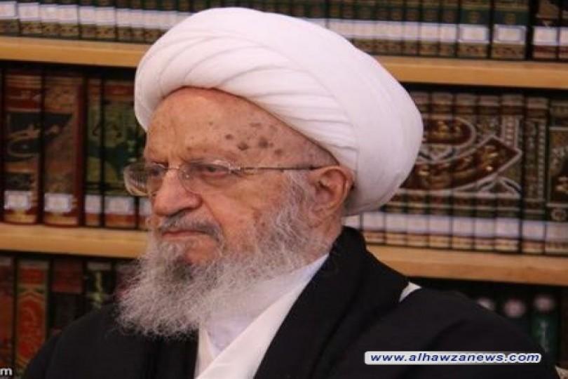 في رسالته إلى مؤتمر الوحدة الإسلامية آية الله مكارم شيرازي: ما لم نقض على جذور الخلافات فلن يتحقق شعار الوحدة