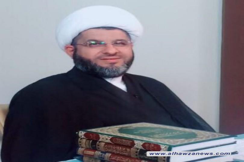 ((العراق وطن الصلحاء والأخيار ، وحبُّه من الايمان)) بقلم فضيلة الشيخ ميثم الفريجي