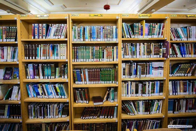 مكتبة العتبة الحسينية تعلن النظام الجديد لخدمة الباحثين والباحثات