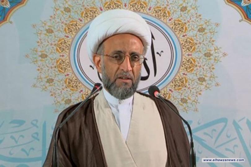 الشيخ  حسن الصفار : شهر العطاء والسّخاء