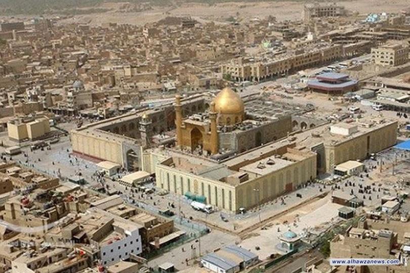 مقال - المرجعية العراقية وظلم العراقيين لها