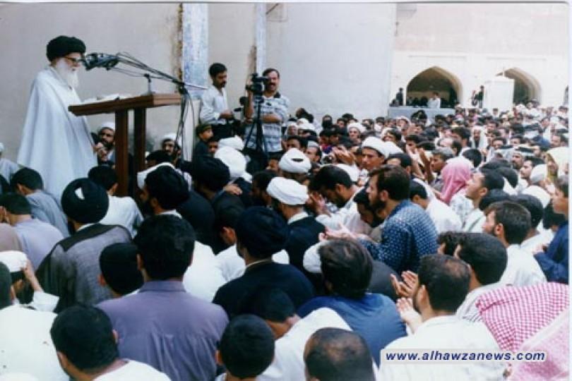 حركة محمد الصدر  بين الرعاية الإلهية والمحجةالمحمدية  بقلم الشيخ عماد مجوت