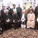 (إشكالية جمع القرآن في تراث المسلمين وآراء المستشرقين فيه) عنوان الحلقة النقاشية التي عقدها مركز الامام الصادق( ع )للبحوث والدراسات الاسلامية