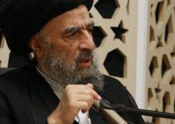 المرجع المدرسي يدعو إلى التأسّي بحكمة الإمام المجتبى عليه السلام في سيرته المباركة