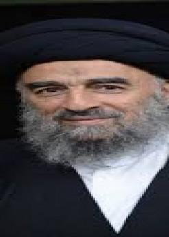 المرجع المدرسي يبارك للأمة الاسلامية حلول عيد الغدير ويدعو للالتفاف حول القرآن الكريم والعلماء الراسخين في العلم