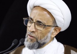 الشيخ الصفار يدعو لتعزيز العقلانية ومواجهة الخرافات