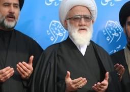 """المرجعية الدينية واستشراف المستقبل """" الخطاب الفاطمي أنموذجاً""""     بقلم الشيخ حسن العكيلي"""