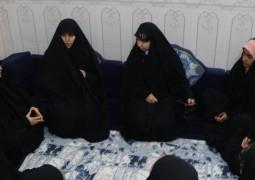 إقامة محفل قرآني لمئة طالبة في دار القرآن الكريم