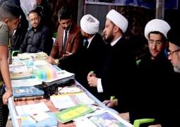 عشرات المواكب الحسينية يتفقدها مكتب المرجع اليعقوبي (دام ظله)  في بغداد