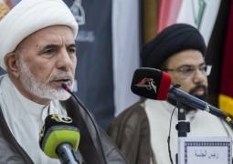 اختتامُ مؤتمر الإمام الحسن المجتبى (عليه السلام) العلميّ الدوليّ السنويّ السادس