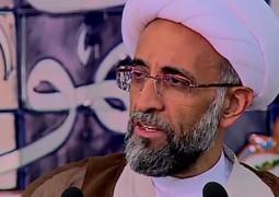 """الشيخ الصفار يحذر من """"أخلاق الجاهلية"""" ويرفض ابتذال جسم المرأة"""