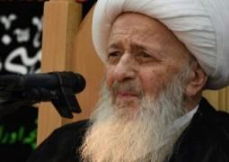 الشيخ الوحيد الخراساني : إن معرفة الزهراء عليها السلام محجوبة عنا