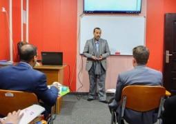 انطلاق الدورات القرآنية في مركز القرآن الكريم في العتبة العلوية المقدسة