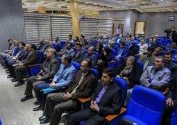 العتبة العلوية تحتفي بالأكاديميين الحاصلين على لقب (الأستاذية) من جامعة الكوفة
