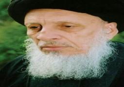 المرجع السيد مُحمد سَعيد الحكيم ( دام ظلهُ) أنّ يومَ غدٍ الأحد متمم لشهر رمضان المُبارك