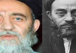 ذكرى وفاة آية المعرفة العلامة السيد محمد حسين الطباطبائي (قدس سره) صاحب تفسير الميزان.