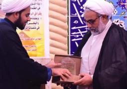 ممثلية قلعة صالح في ميسان تنظم ندوة حول مهام النبي الاكرم (ص)