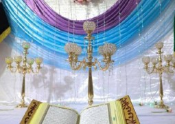 دار القرآن الكريم النسوية في العتبة العلوية تفتتح دورة القراءة التفكيكية في تعليم القرآن الكريم