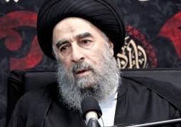 المرجع المدرسي يبيّن العبرة في الزيارة الأربعينية ويدعو إلى تسهيل وصول الزوار إلى مرقد الإمام الحسين عليه السلام