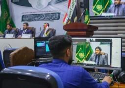 مركز القرآن الكريم يختتم فعاليات الملتقى الوطني للمؤسسات القرآنية