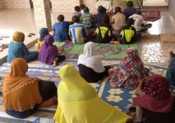 بمشاركة أكثر من ٢٠٠ طالب وطالبة .. العتبة الحسينية ترعى فعاليات قرآنية في (بوركينافاسو)