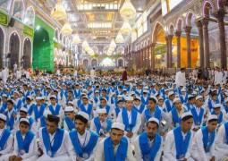 دار القرآن الكريم تشرع بالبرنامج التعليمي للمشروع الوطني لتحفيظ القرآن الكريم في العراق