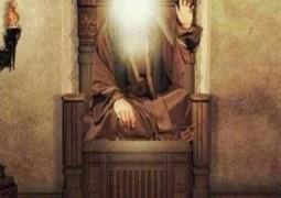 علم الامام علي (ع) بشهادة النبي الاكرم (ص)