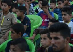مؤسسة ملتقى العلم والدين الثقافية في محافظة الديوانية  تختتم دوراتها الصيفية