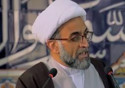 علماء الدين بين التقديس والتمحيص  الشيخ حسن الصفار