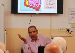 معهدُ القرآن الكريم فرع النجف الأشرف ينظّم دورةً تخصّصيّة في مخارج الحروف وصفاتها
