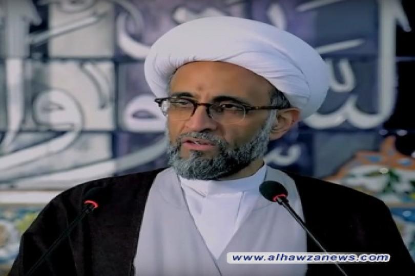 الشيخ الصفار يحثّ الجامعيين المستجدّين على الإعلاء من طموحاتهم