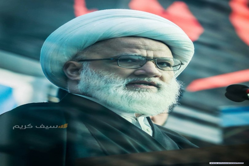 لن نُصابَ بمثلك يا رسول الله(*) المرجع الديني الشيخ محمد اليعقوبي
