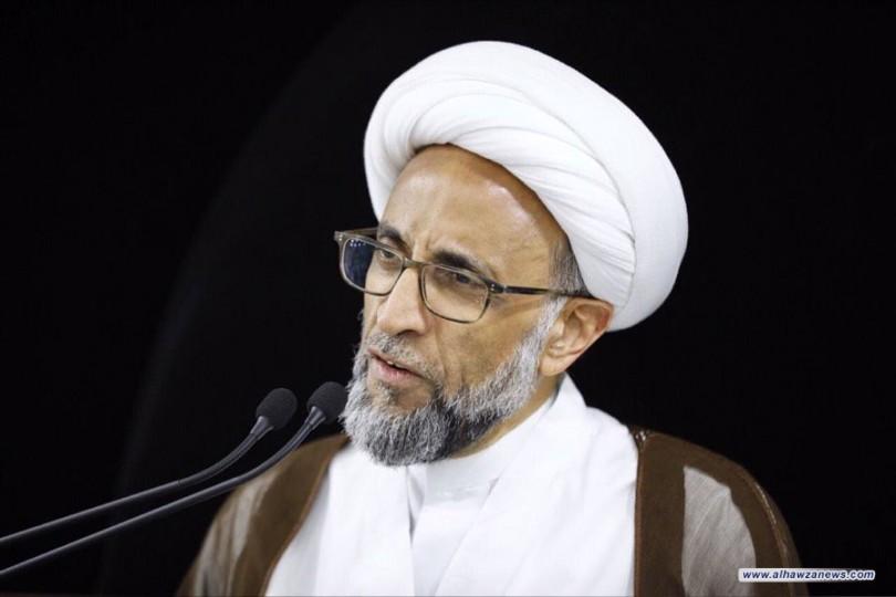 الشيخ الصفار يدعو لإنشاء مراكز بحوث لدراسة وتحقيق تراث أئمة أهل البيت (ع)