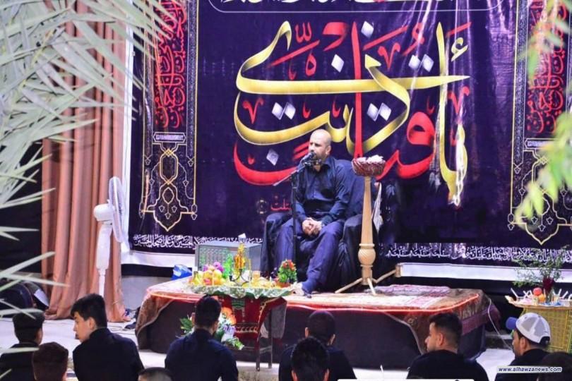 معهدُ القرآن الكريم يختتمُ جَلساته البحثيّة حول المبادئ القرآنيّة في نهضة الإمام الحسين (عليه السلام)