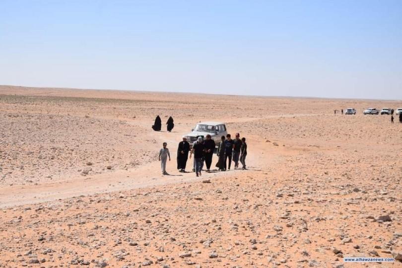 المرجع اليعقوبي يوجه بتوفير الاحتياجات اللازمة لزوار الإمام الحسين ع القادمين من ناحية (شبجه )الحدودية