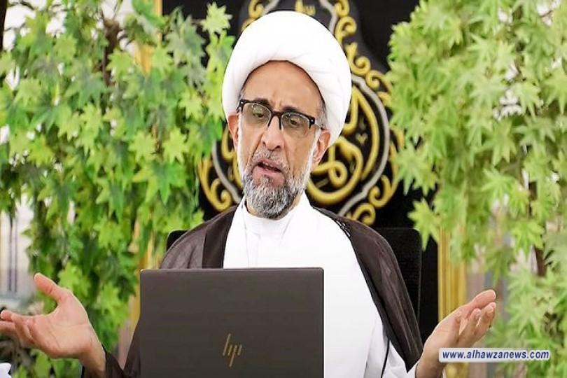 الشيخ الصفار: المؤمن الحقيقي يفكر دائما في الارتقاء بشخصيته وتطويرها