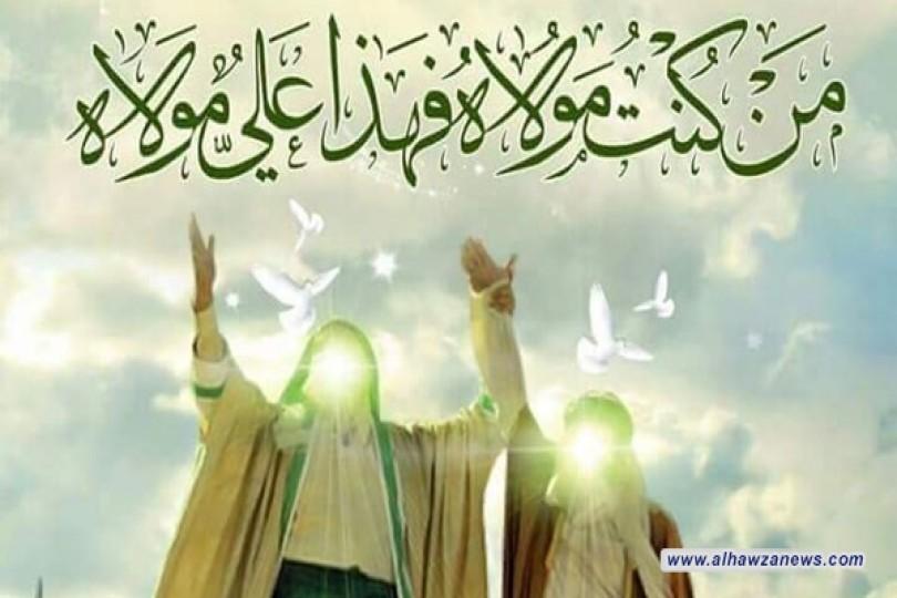 ثلاثة خيارات أمام النبي (ص) بعد رحيله    بقلم الشيخ عبد الحكيم الخُزاعي
